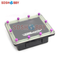 SDS Hobby Sells Radio Box RC Boat Accessories At Wholesale Price