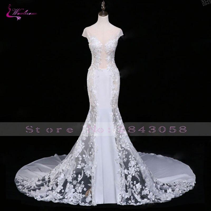Online Get Cheap Unique Wedding Dress Aliexpress Com Alibaba Group