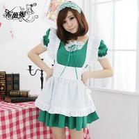 Inu x Boku Secret Service Anime Cosplay Costume Lolita Maid Dress K on Housemaid Cosplay Costumes for women