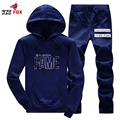 new Mens Hoodies and Sweatshirts spring autumn lovers printed FAME casual with a hood jacket men coat tracksuit men size M~4XL