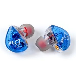 Image 3 - NICEHCK Bro In Ohr Kopfhörer 1BA + 1DD Hybrid Kopfhörer MMCX Kopfhörer HIFI DJ Laufende Sport Kopfhörer Headset Ohrhörer MMCX abnehmbare
