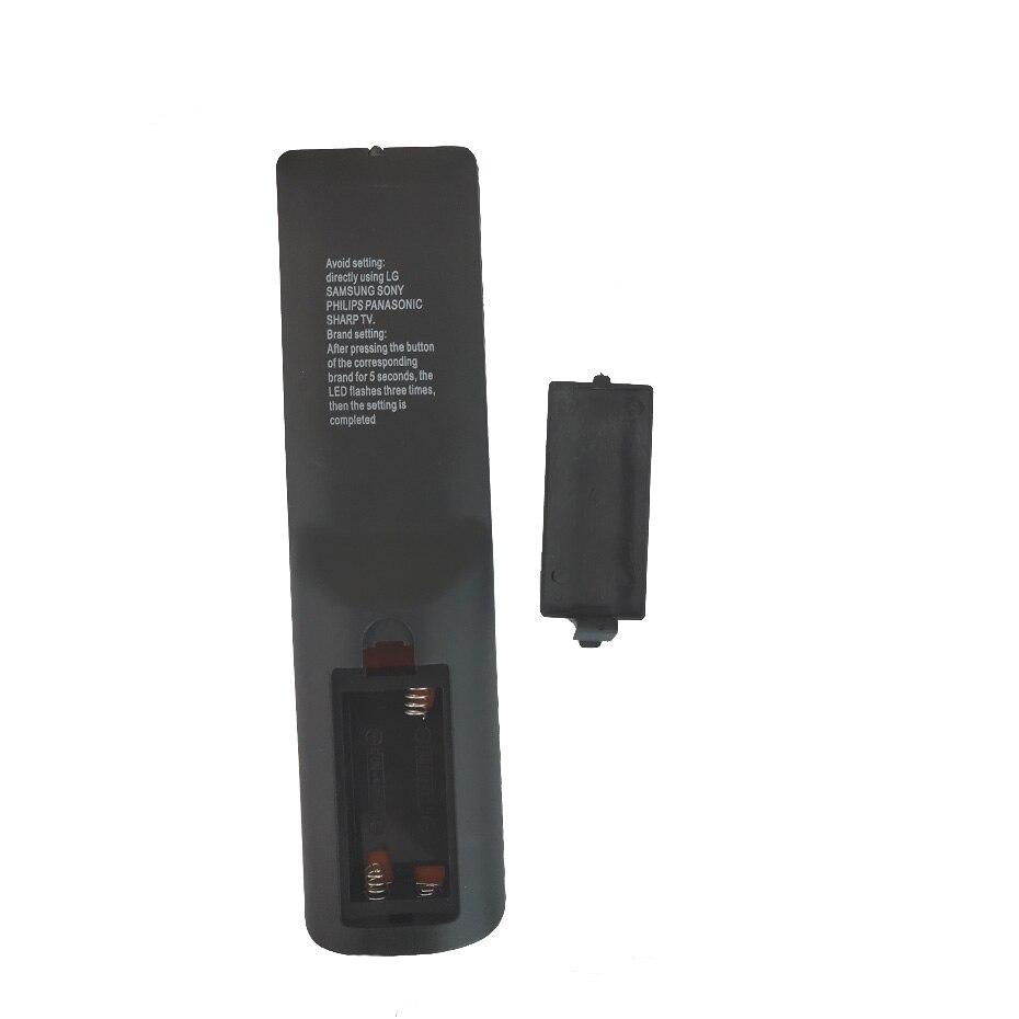 RC-G008 Универсальный настраиваемый пульт дистанционного управления для lg samsung sony Panasonic Sharp smart tv smart замена