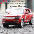LANGE ROVER EVOQUE 1:24 Scale Alloy Car Model Classical Car Four Color SUV Cars Free Shipping Kids Toys Wholesale