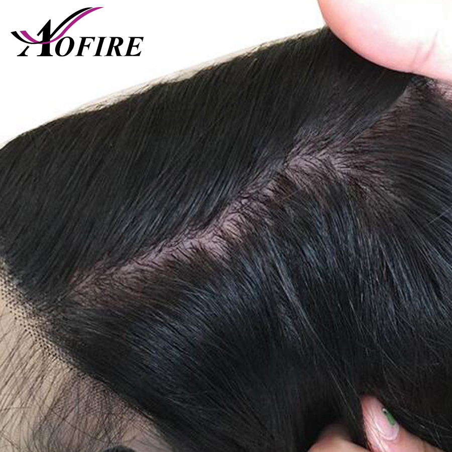 Curly Silk Base Wigs Pre Plucked With Baby Hair Brazilian Remy Hair Silk Top Water Wave Lace Front Human Hair Wigs Aofire