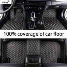 custom car floor mats for Acura all models MDX RDX ZDX RL TL ILX CDX TLX-L car accessories floor mats for cars car floor mat carpet rug ground mats accessories for ssang yong rexton tivolan xlv kyron acura ilx mdx rdx rlx tlx tsx zdx