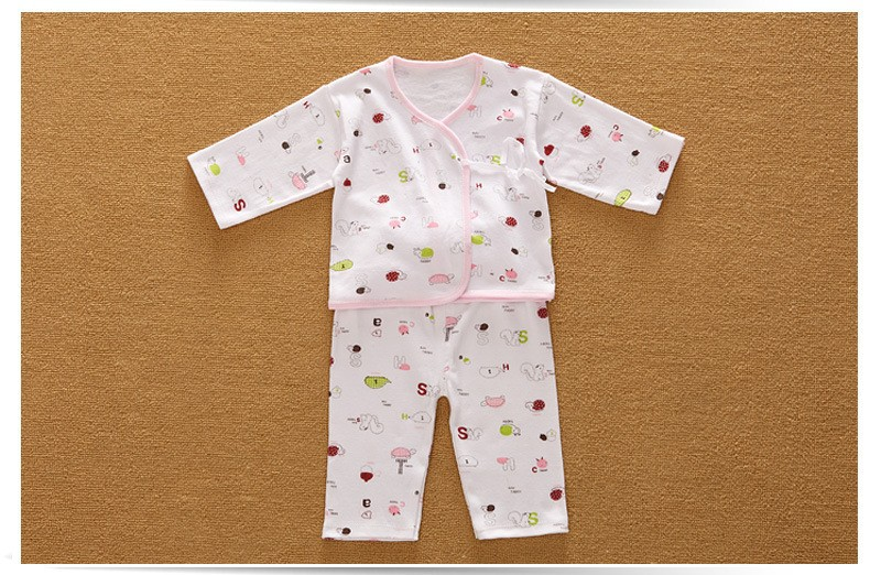 d54205dfc6874 21 Pcs/Set Cotton Newborn Baby Clothing Set for Girls Boys Toddler Baby- clothes New Born Gift Set – Searchgreatdeals