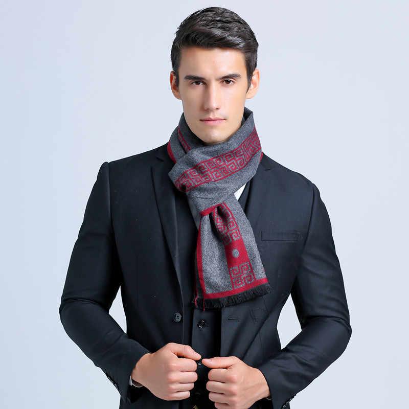 Top 4 khăn quàng cổ giữ ấm cho nam được ưa thích nhất