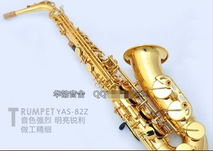 2017 New Gold Plated Saxophone Alto Eb Sax Mouthpiece High Quality Sax Instruments Professional Saxofone vandoren sm602b a45 jumbo java mouthpiece alto saxophone alto sax mib eb mouthpiece