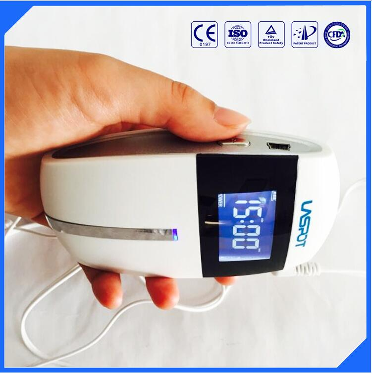 Home use CES cranial eletrotherapy stimulation device to cure insomnia Home use CES cranial eletrotherapy stimulation device to cure insomnia