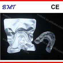 5 шт предварительно заполненный гель для рта домашнее отбеливание зубов предварительно загруженный 44%, 35%, 22% CP, 25%, 16% перекись водорода/CE