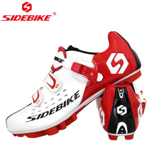 SIDEBIKE MTB and road bike shoes Applicable to a variety of occasions bicycle shoes New cycling