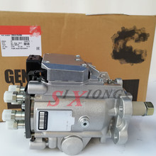 0470506041 3937690 QSB5.9 дизельный двигатель VP44 топливный ТНВД для Cummins