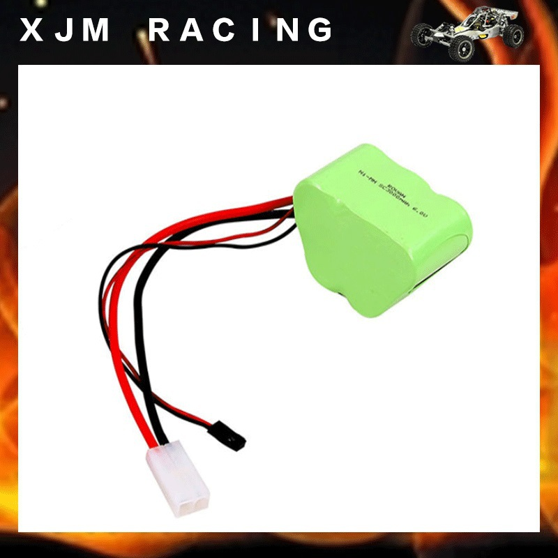 ФОТО RC CAR Battery SC3000 for baja engines 29.cc 30.5cc parts
