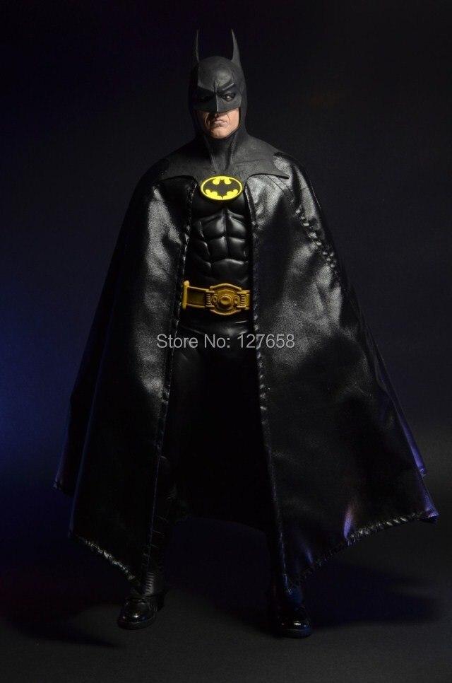 NECA Batman 1/4 Scale Figure - Batman 1989 (Michael Keaton)