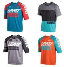 2019 MTB MX motocross Lett DH short sleeve summer riding downhill jersey mtb sports shirt