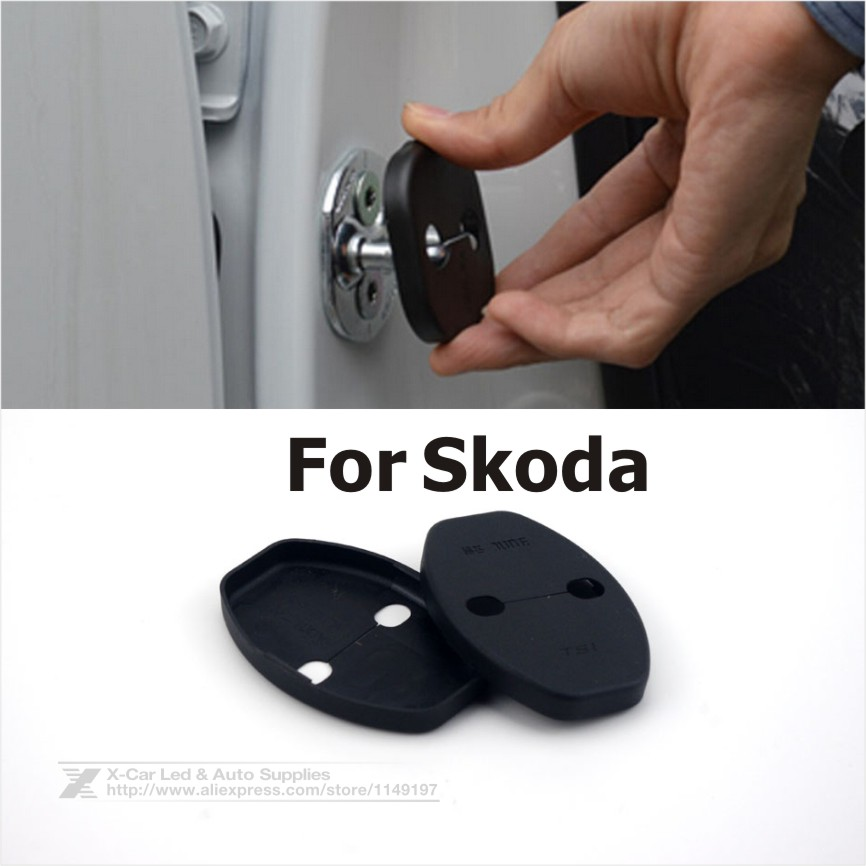 4Pcs/Lot For Skoda Rapid/Superb/Yeti/Superb Deriva. & Online Get Cheap Door Coverings -Aliexpress.com   Alibaba Group