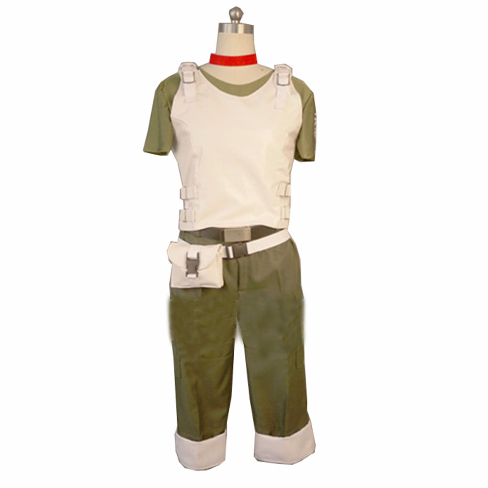 2019 Rebecca Chambers Cosplay Costume For Kid Costume And Adult Costume