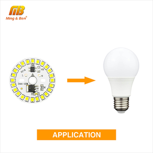 Image 5 - ชิป LED SMD2835 15W 12W 9W 7W 5W 3W 220V หลอดไฟ LED BEAD สมาร์ท IC ไม่จำเป็นต้องมี Driver สำหรับไฟน้ำท่วม Spotlight DIY แสง