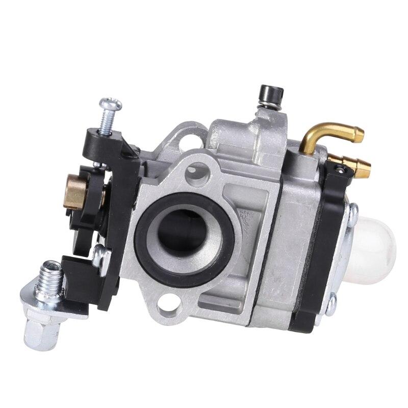 Livraison gratuite carburateur 10mm Carb avec joint pour Echo SRM 260 S 261 S 261SB PPT PAS 260 261 BC4401DW tondeuse nouveau