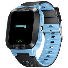 1,22 дюймов Ми Q90 gps дети телефон позиционирования часы WI-FI SOS Smart часы Детские Q80 Q50 Q60 найти Smartwatches
