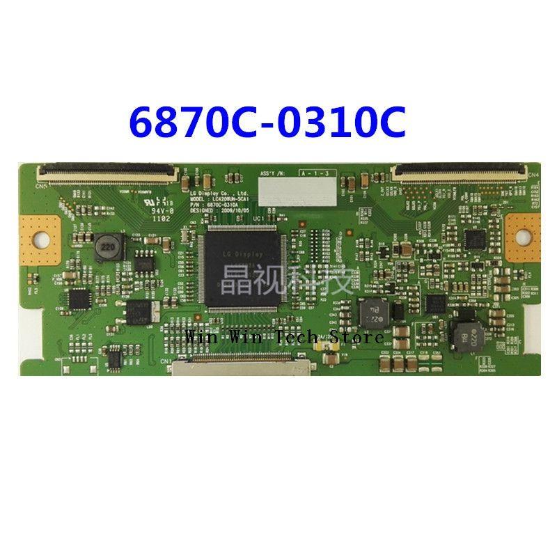 Original LC420WUN-SCA1 LC470WUN screen LG 6870C-0310C logic board 6870C-0310COriginal LC420WUN-SCA1 LC470WUN screen LG 6870C-0310C logic board 6870C-0310C