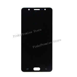 Image 4 - LCD Screen For Samsung J7 MAX Display Touch Panel Digitizer Assembly Repalcement Parts For SAMSUNG G615 lcd display