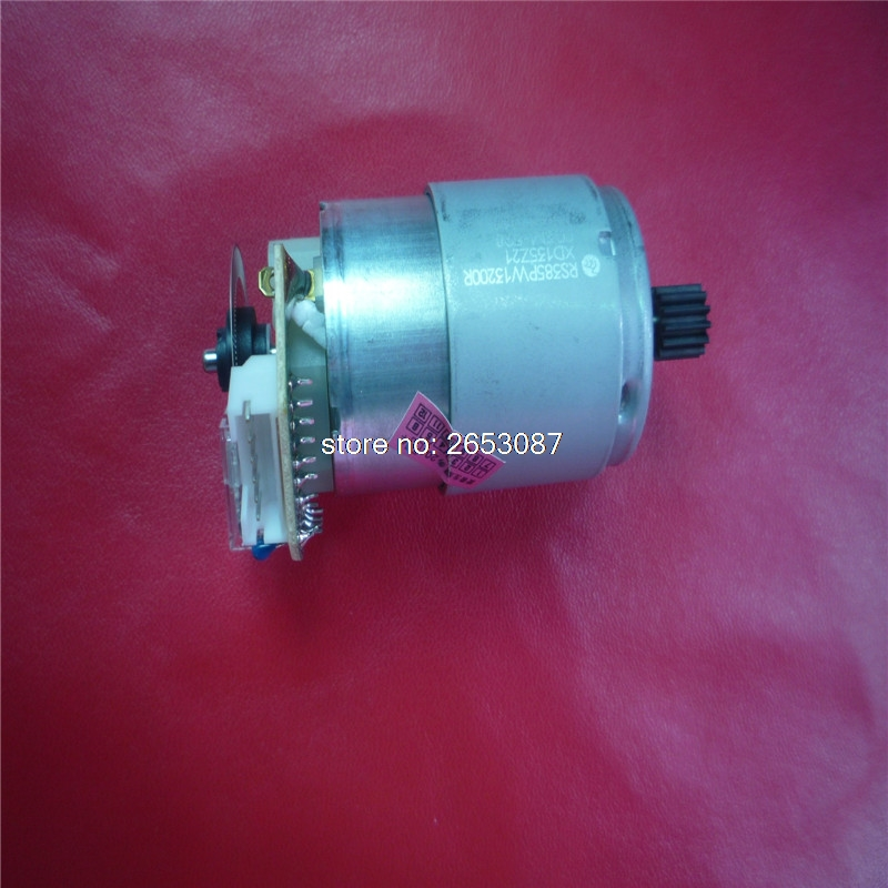 Original new APG driving motor for Epson SC-S30680 SC-S30600 SC-S30610 SC-S30650 SC-S30670 SC-S30680 APG motor assembly for epson sure color s30680 s50680 s70680 solvent damper