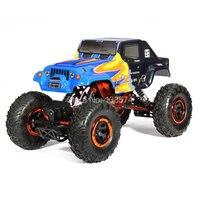HSP 94680T2 1/18 4WD восхождение RC автомобиль без передатчика
