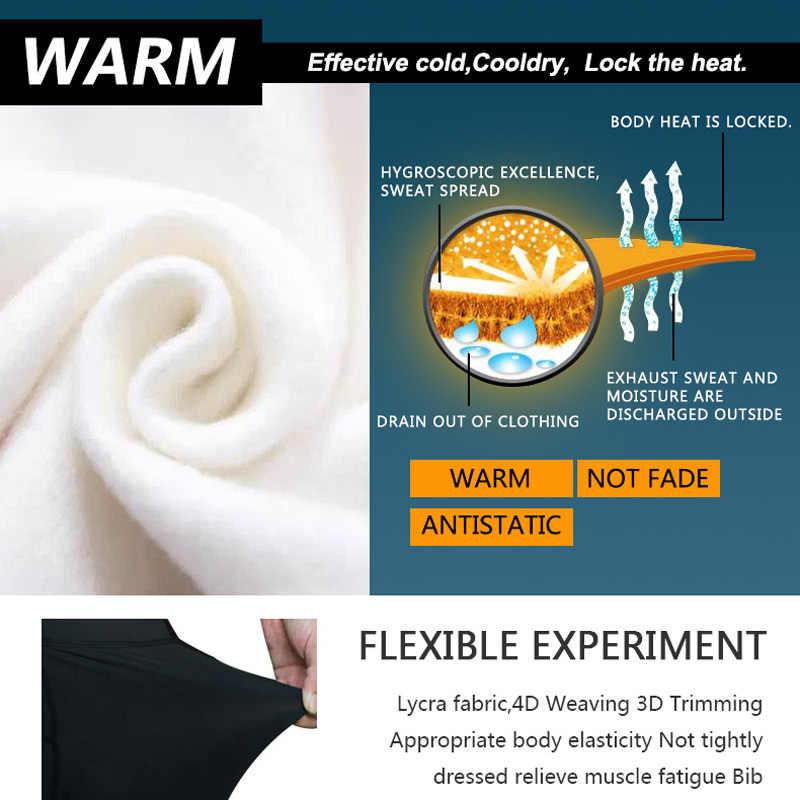 KIDITOKT 2019 женские зимние длинные брюки для велоспорта Удобные MTB велосипедные брюки сохраняющие тепло велосипедные колготки с 3D гелевой подкладкой