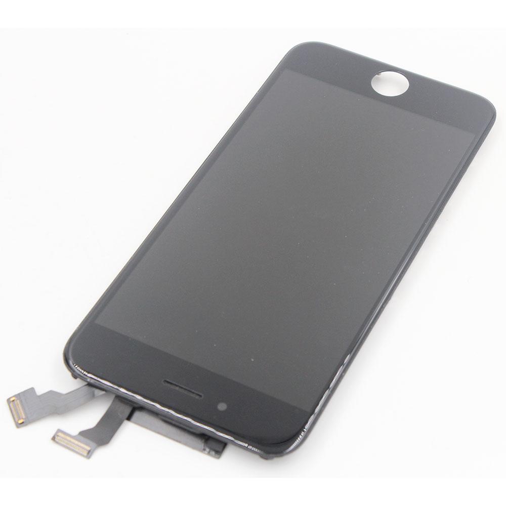 Prix pour 10 pcs/lot Haute Qualité 100% Testé Lcd Pour approvisionnement D'usine lcd affichage pour iphone 6 lcd, pour iphone 6 écran lcd, lcd pour iphone 6