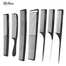 Salon Hairdresser Comb Barber