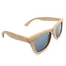 Polarized Wooden Sunglasses