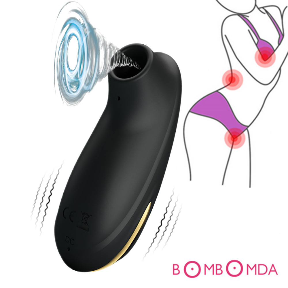 Oral Nipple Stimulator Sucker Womanizer Pussy Pump Vagina Vibrator Clitoris Licking Sex Toys Massager Nipple Sucking Tongue Toys womanizer pro