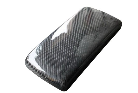 R33 Carbon Center Console Cover(1)