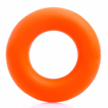 1PCS Silicone Muscle Strengthener Hand Grip Circle Hand Power Ring 40506070LB Multiple Force Strength Finger Gripper circle