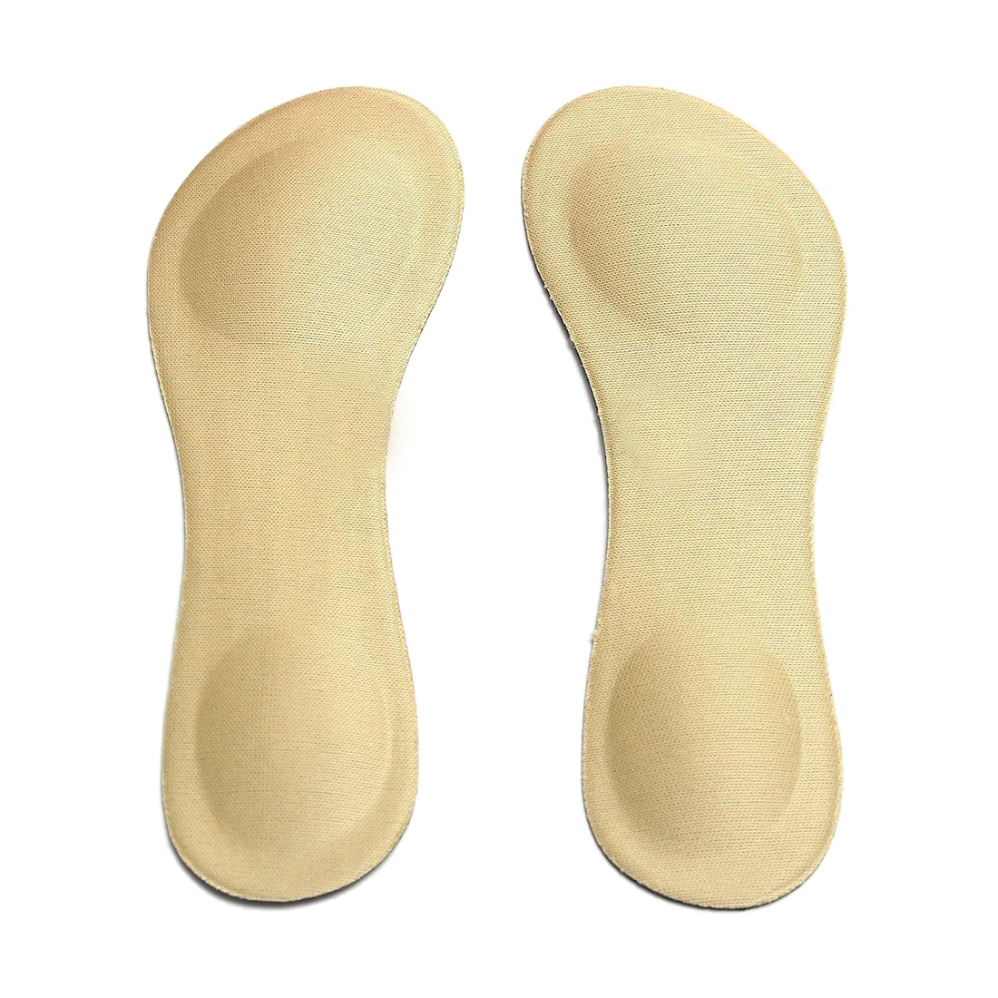 Soft Insoles Instant Comfort Shoe Arch Support High Heels 1 pair soft insoles instant comfort shoe arch support high heels leopard print