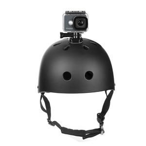 Image 5 - SHOOT 4 w 1 podstawowe akcesoria do kamer akcji szybka klamra uciskowa statyw uchwyt na GoPro Hero 9 7 8 5 Go Pro SJCAM Yi 4K Eken H9