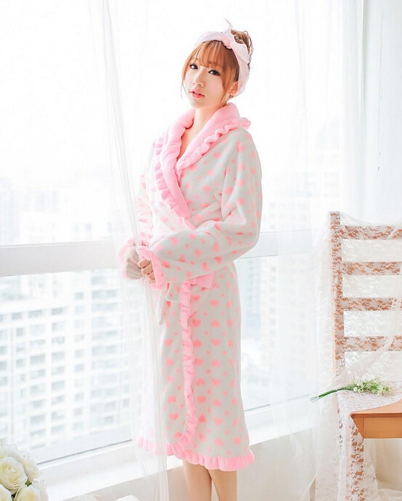 Sleepwear Robes1