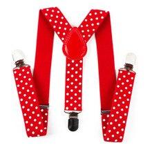 Детские высококачественные подтяжки, 3 зажима, регулируемые полосатые подтяжки, эластичные модные костюмы, детские ремни для отдыха