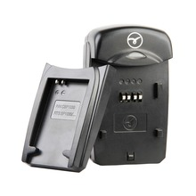 LVSUN 4.2-8.4V 800mA BP1030 Digital Camera Battery Charger with US/EU Plug charging for Samsung BP1030 battery