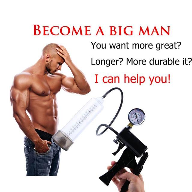 Peineili Penis Pump Penis Enlargement Sex Toys for Men Proextender Dildo  Extender Penis Enlargement Cream Adult Product