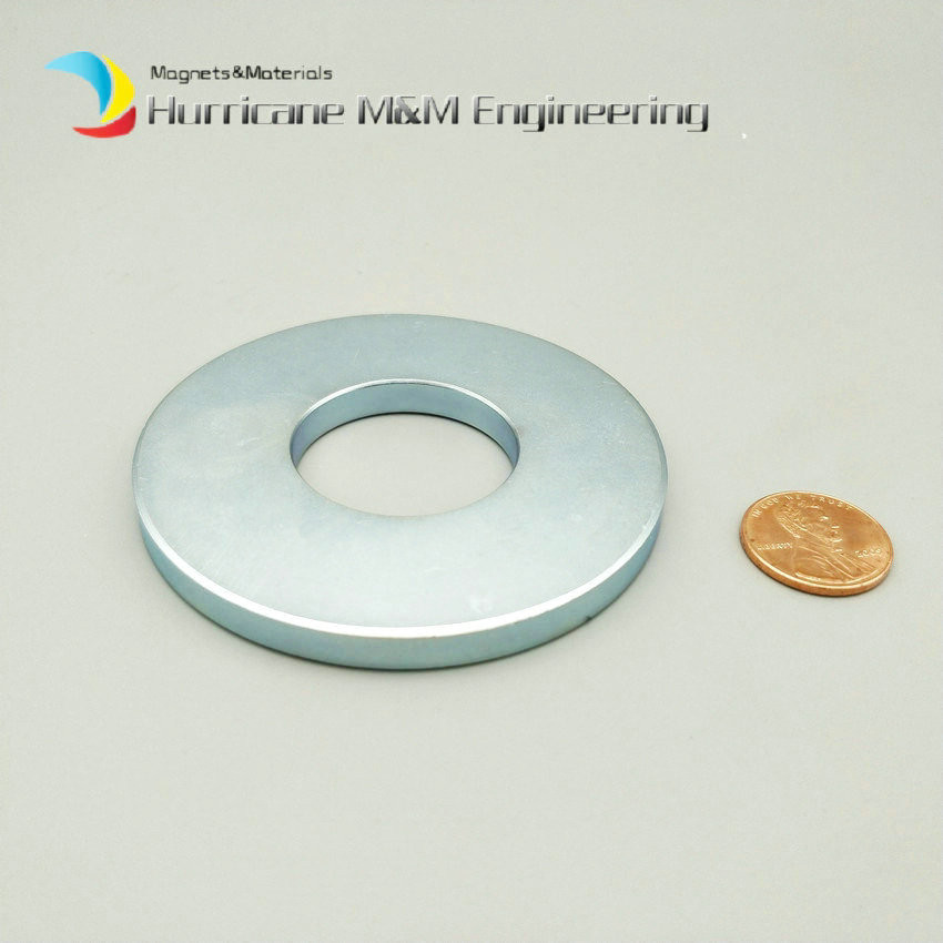 1 Pack NdFeB Magnet Ring about OD 70x30x6 mm N48 71mm 2.8 Large Circle Strong Neodymium Permanent Magnets Rare Earth Magnet 1 pack 4 large ndfeb magnet ring od 100x80x50 mm round strong magnets axially magnetized nicuni coated rare earth magnet