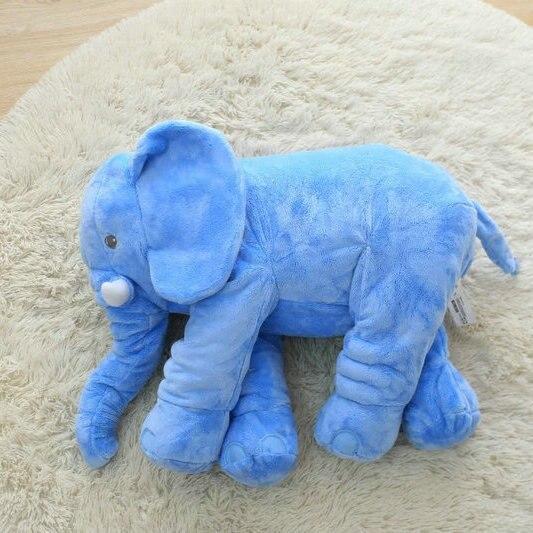 Baby Elephant Pillow (1o%Off) Animal Plush Toy Elephant Teddy Bear | EllePeri