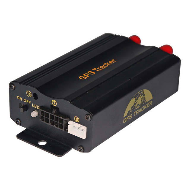 New Easy Install Car Vehicle Gsm Gprs Gps Tracking System Vehicle Gps Tracker Monitor Tracking Device