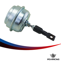 PQY RACING Turbo Turbocharger Wastegate Actuator GT1749V 434855 0015 434855 15 434855 FOR Audi Volkswagen Seat