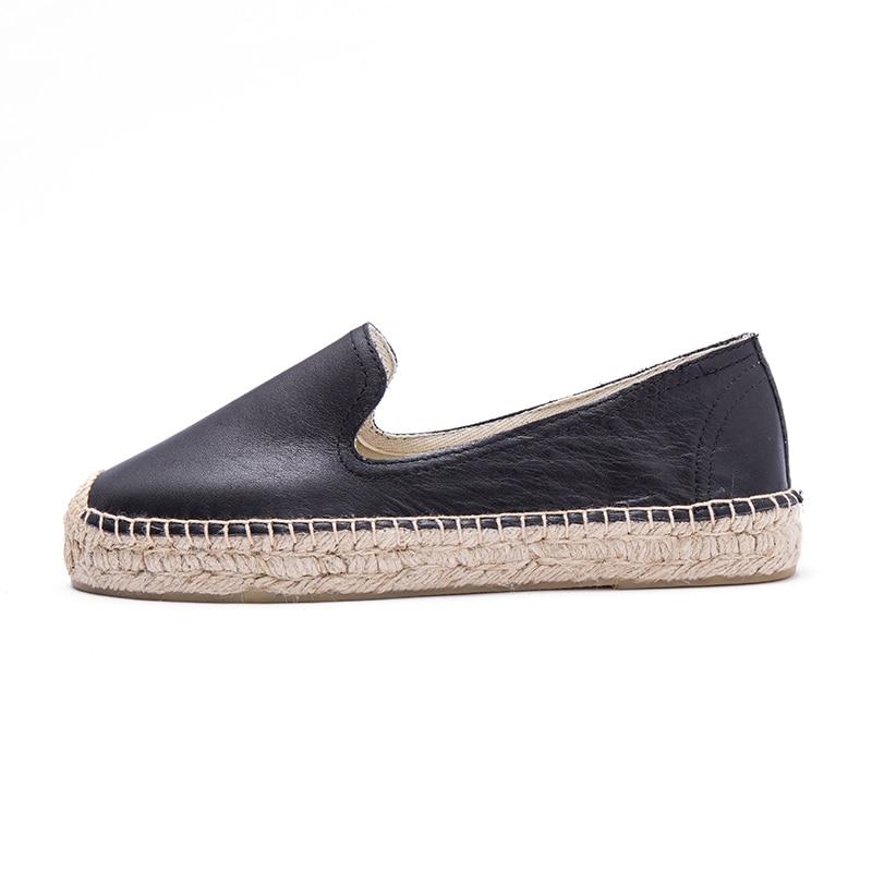 loafer Stop118 platform shoes