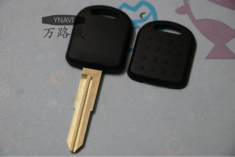 YNAVI Hot Sale Car Key Transponder Shell With Uncut Right Blade Replcement Blank Case For Old Suzuki Without Chip Free Shipping