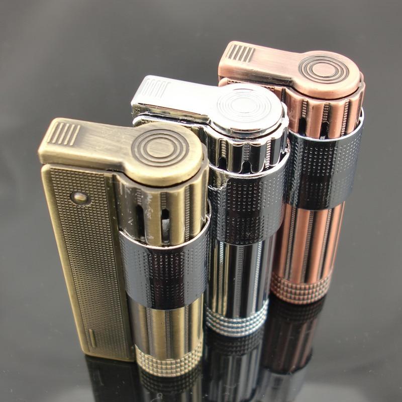 Cigarette Lighter Cigarettes Kerosene