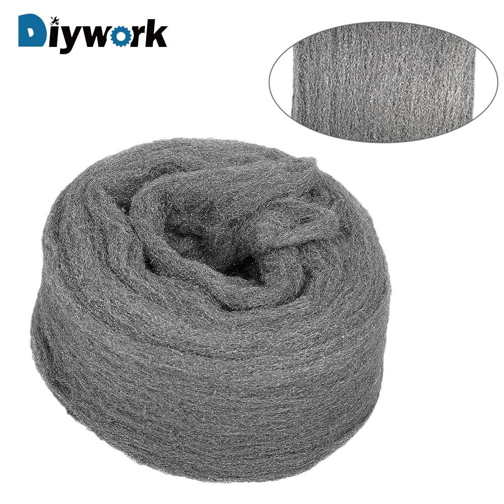 0000 Steel Wool For Sale: Aliexpress.com : Buy DIYWORK 4.5m 0000# Steel Wire Wool