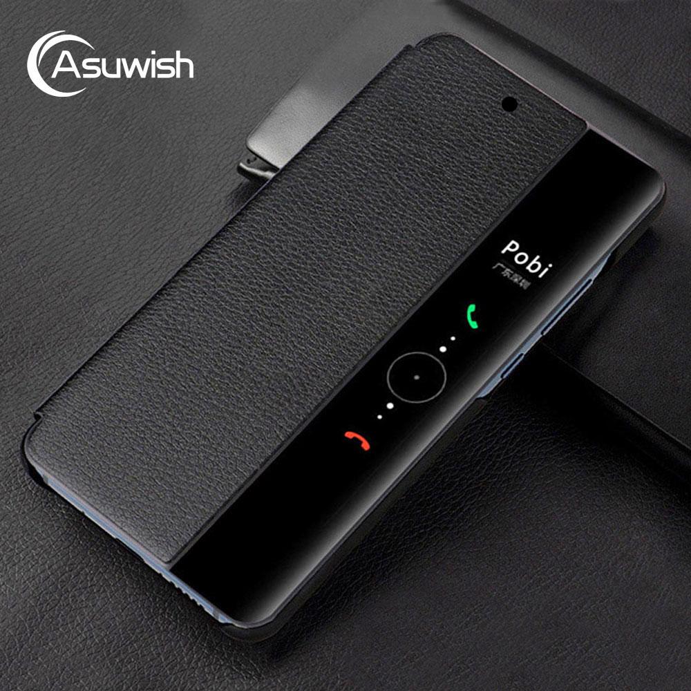 Flip Cover Leather Phone Case For Huawei P30 Pro P20 Mate 20 Lite X 10 P10 Innrech Market.com